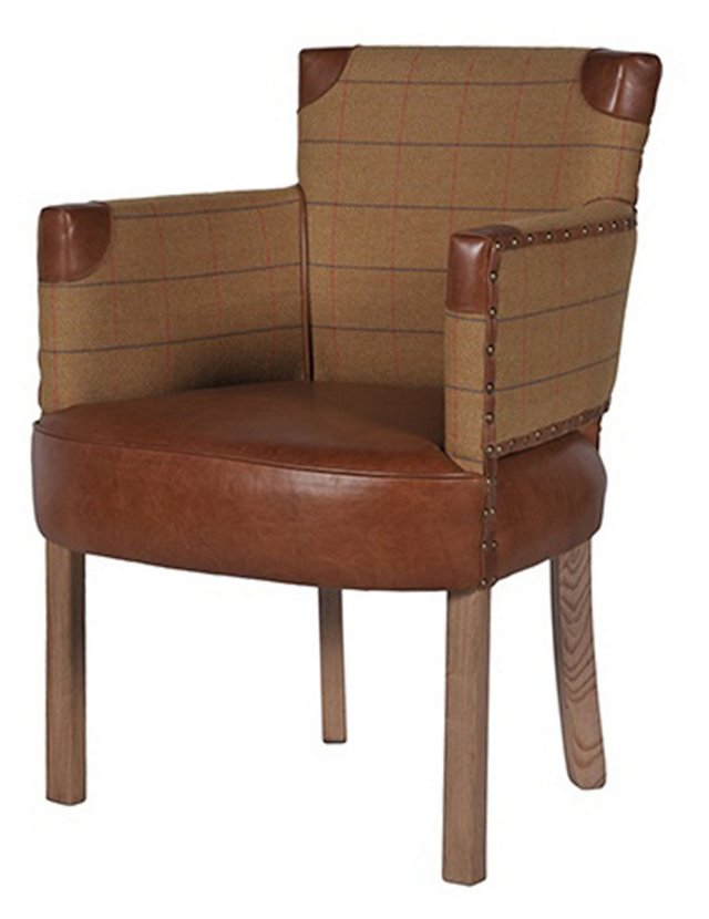 Simmons Dining Chair