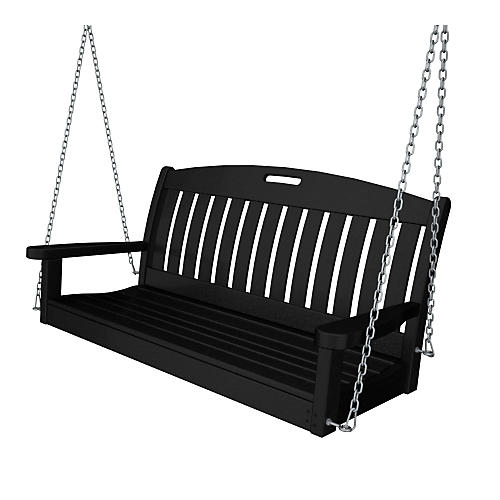 Nautical Swing, Black