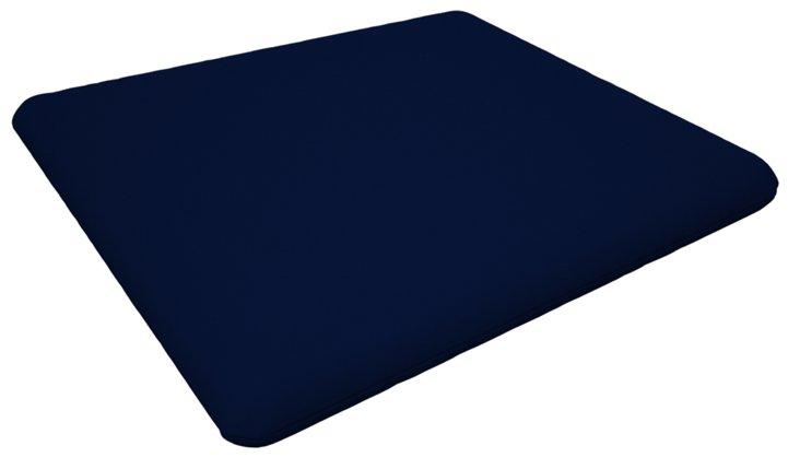 Bedford Rocker Seat Cushion, Navy