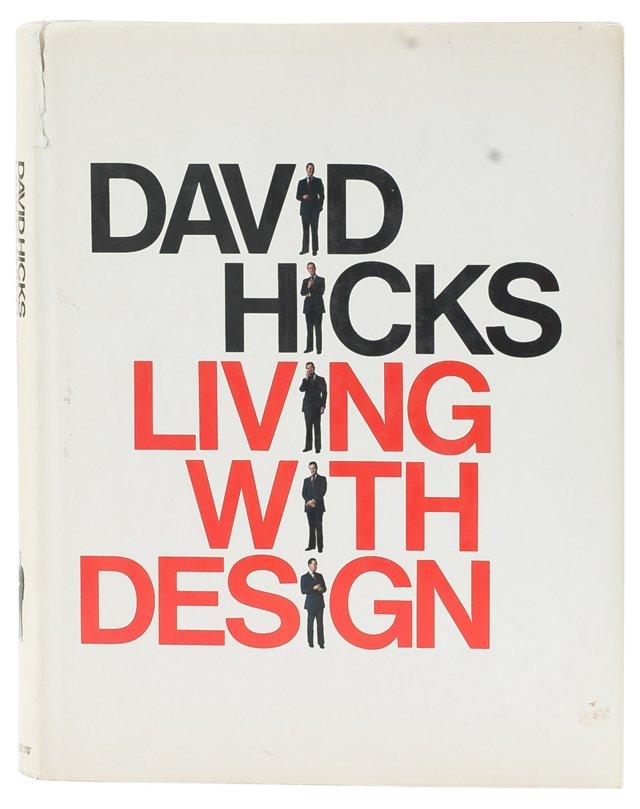 David Hicks Living w/ Design