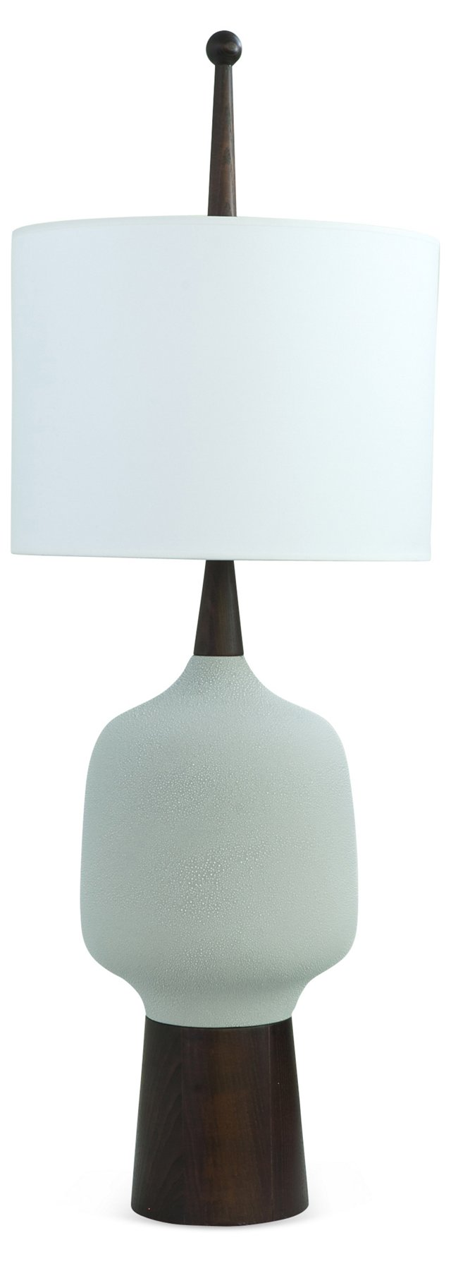 Tall Delano Table Lamp