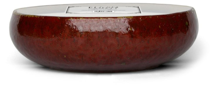 17-Wick Oxblood Candle, Unscented