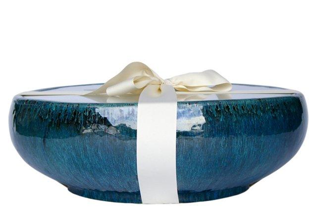 6-Wick Ocean Candle, Citronella