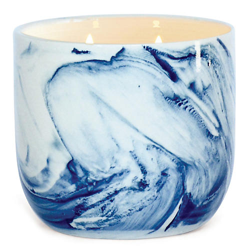 Marble Candle, Aurora