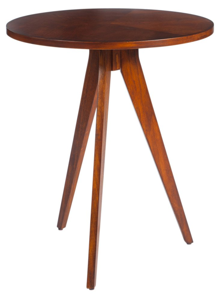Thompson Side Table, Cherry
