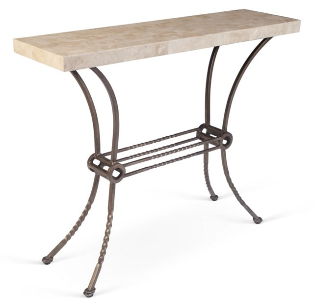 Clover Console Table