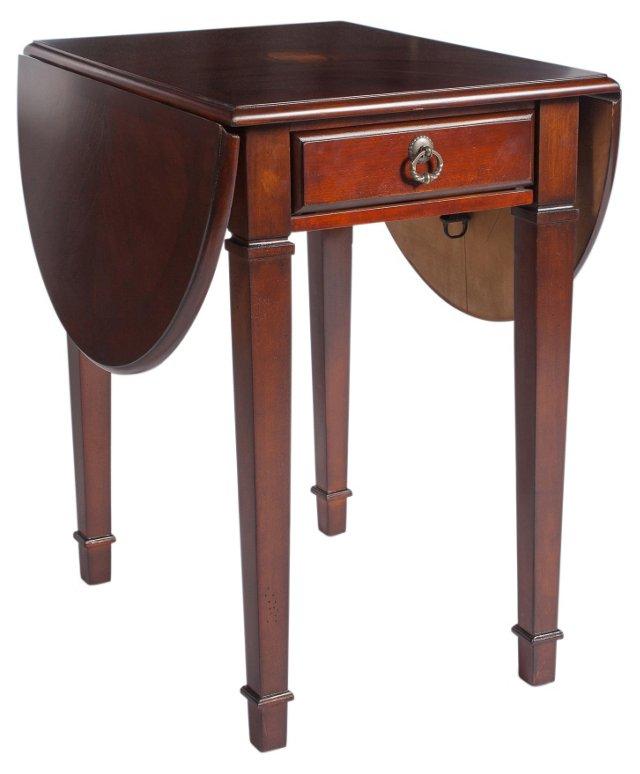*Pembroke Table