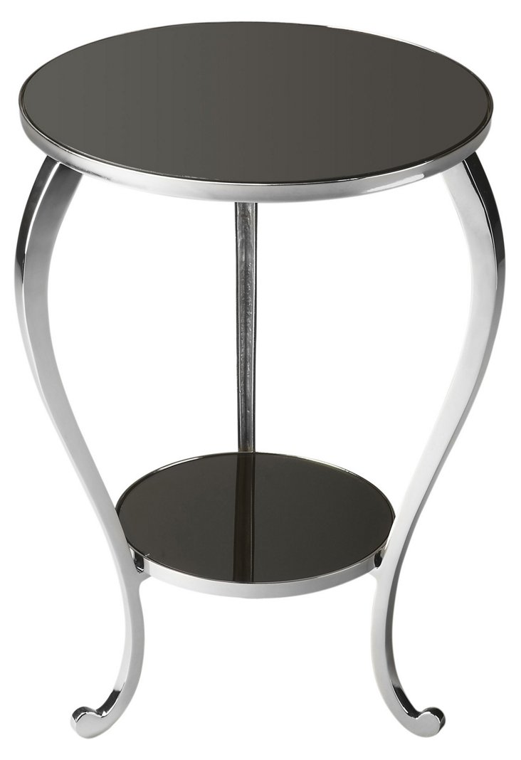 Walker Accent Table