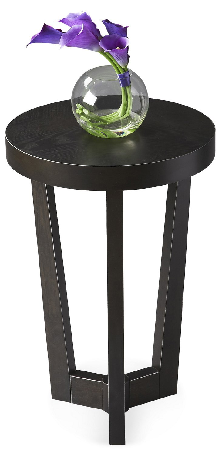 Nelson Accent Table
