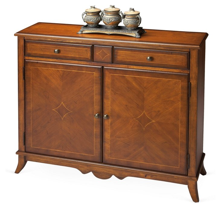 Annabelle Console Cabinet