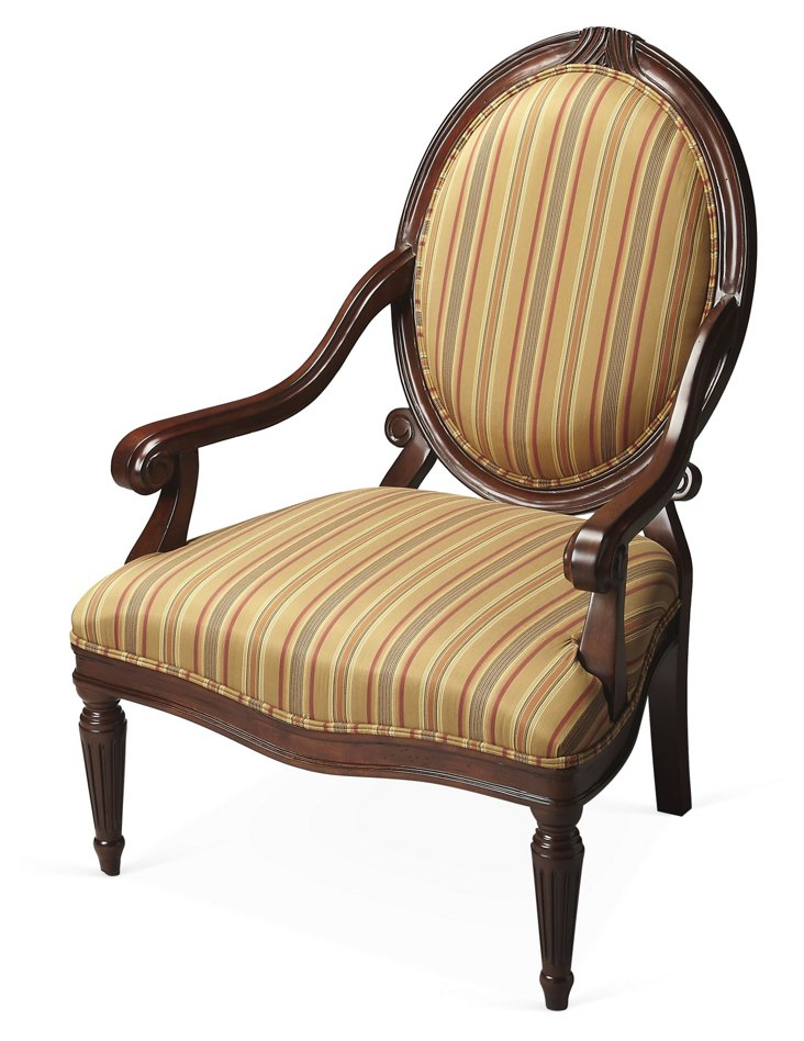 Colette Accent Chair