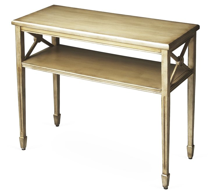 "Noah 34"" Console Table"