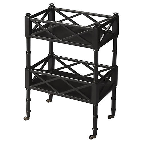Gillian Bar Cart