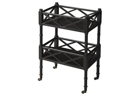 Gillian Bar Cart