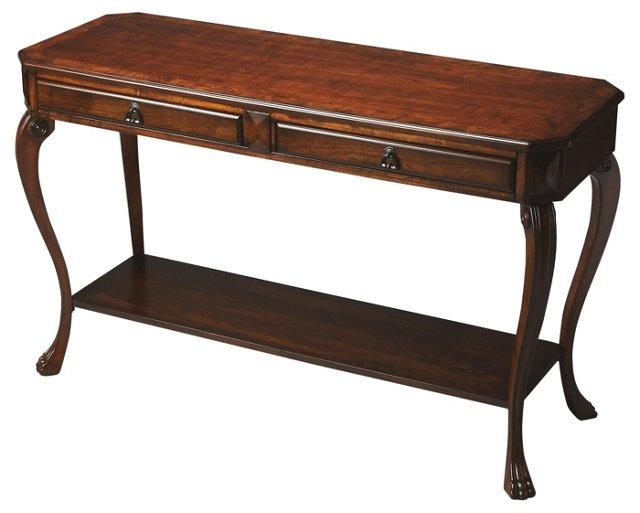 Emile Console Table