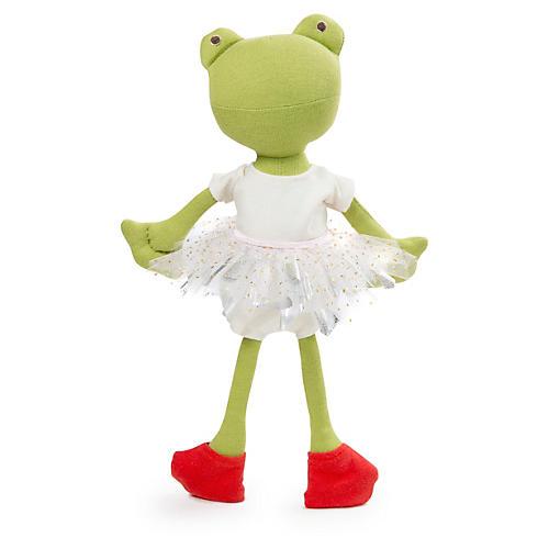 Ella Toad