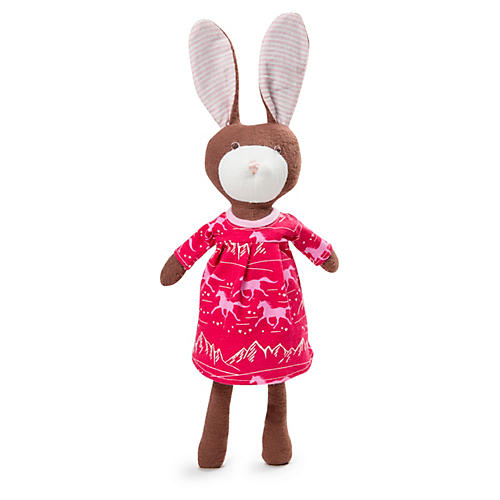 Zoe Rabbit