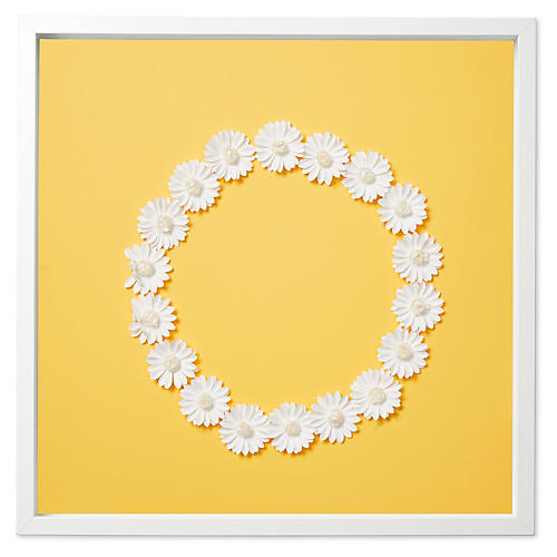 Dawn Wolfe, Sunshine Daisy Ring