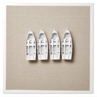 Nautical Art Header Image