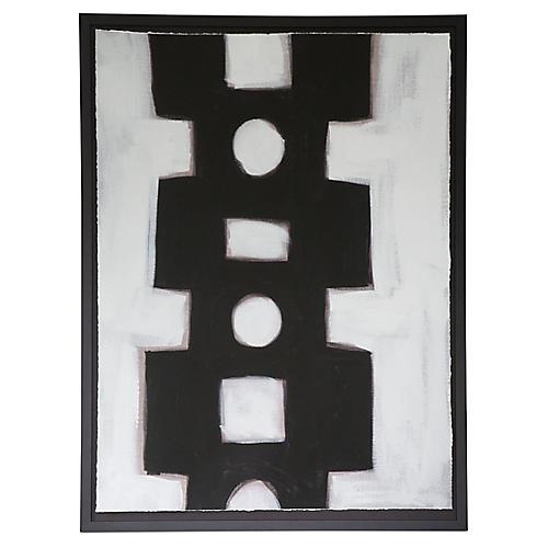 Yoruba, Dawn Wolfe