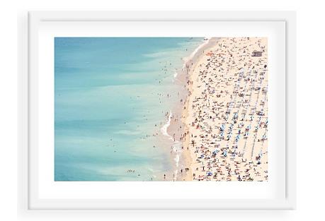 John Harper, Ondarreta Beach, Spain