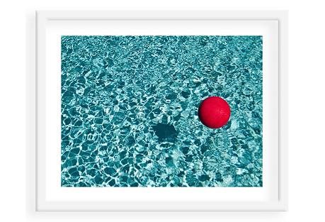 Mark Paulda, Reflection Ball