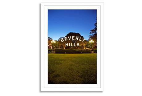Ekash, Beverly Hills