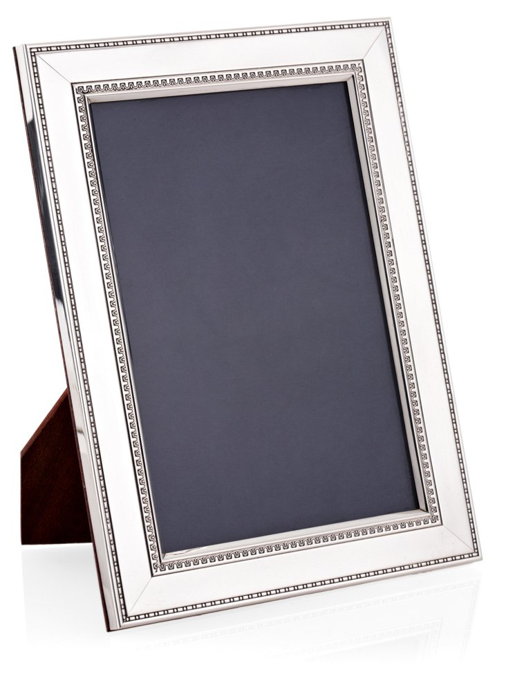 """Sterling Silver Classic Frame, 4"""" x 6"""""""