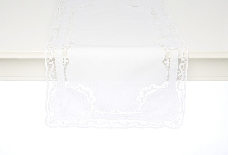 Rialto Venise Table Runner