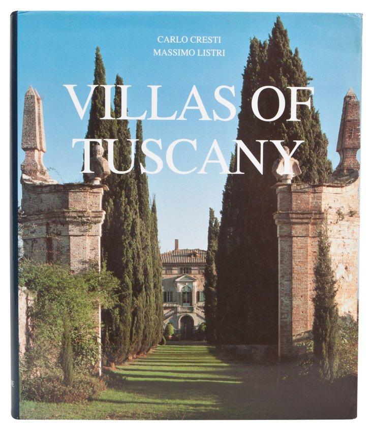 Villas of Tuscany