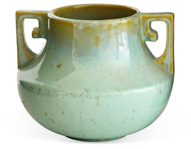 Fulper Urn Vase