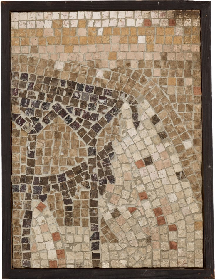 Xavier Llongueras Mosaic II