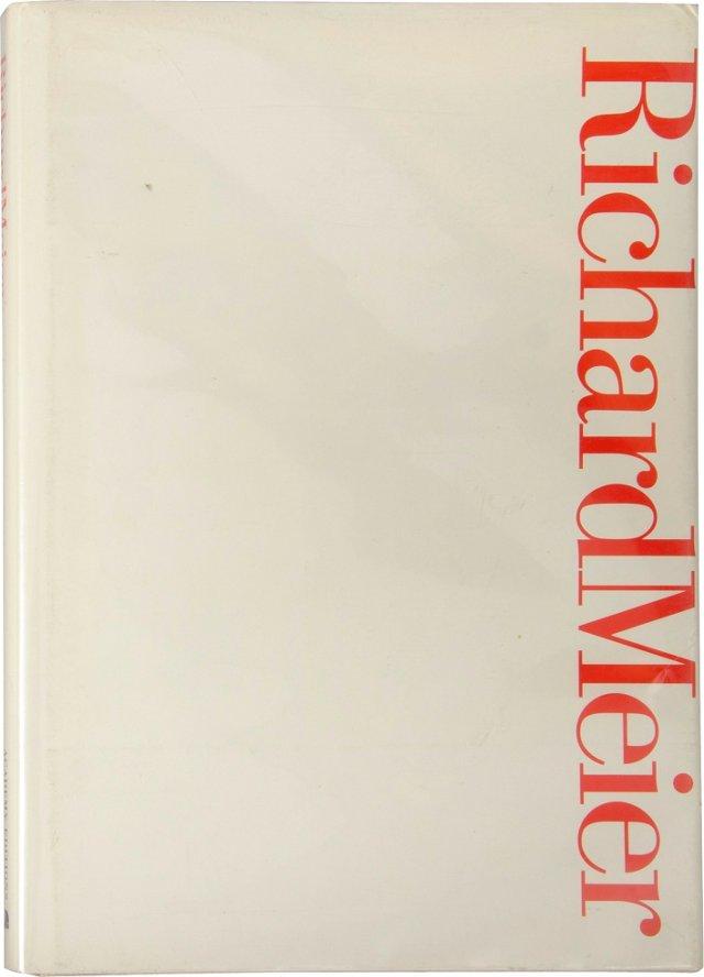 Richard Meier: Buildings & Projects