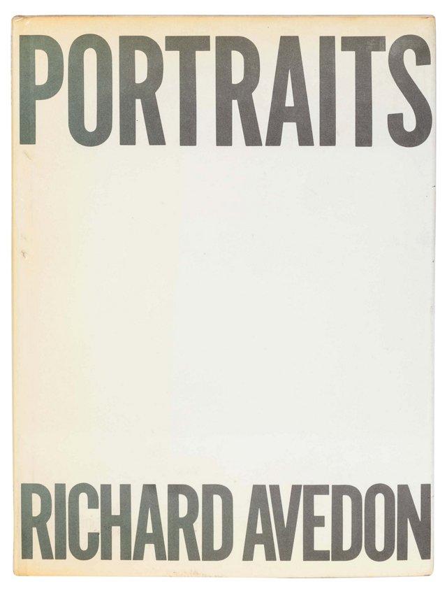 Portraits, Richard Avedon