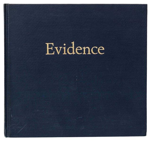 Evidence Book