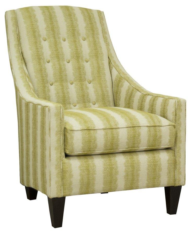 DNU Carmen Chair