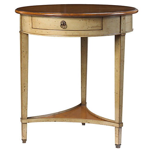 Maison Round Side Table