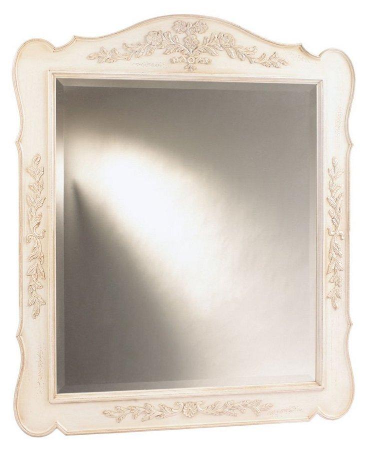 Normandy Mirror
