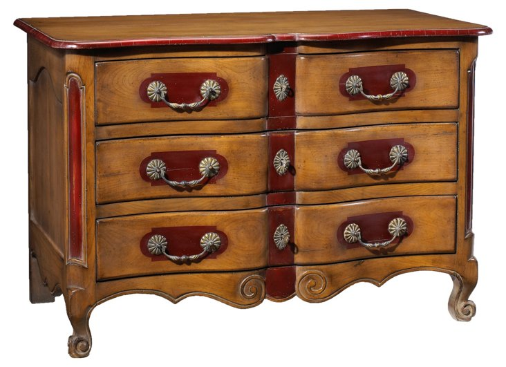 Collet Chest