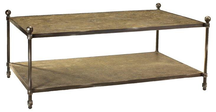 St Lazare Coffee Table