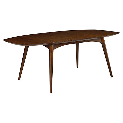 "Dian 63-84"" Dining Table"
