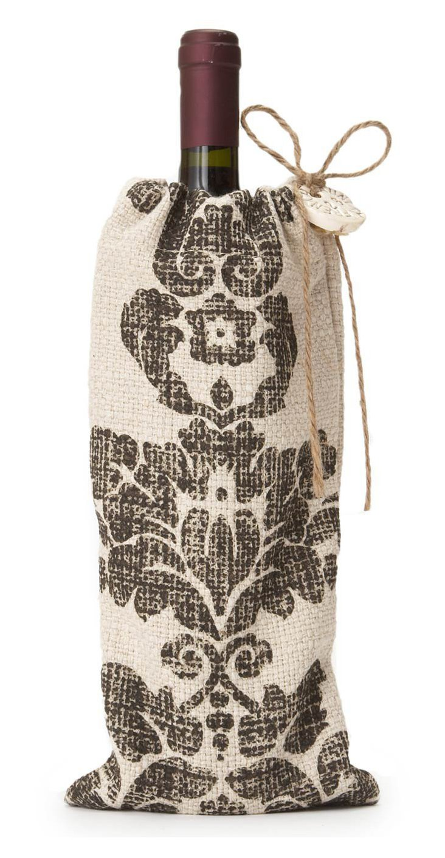 Fairlaine Godiva Wine Bag