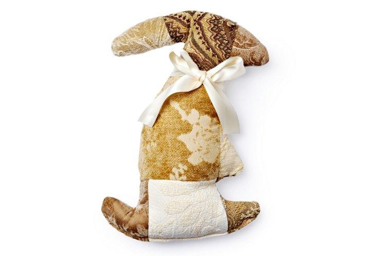 Patch Bunny, Cream
