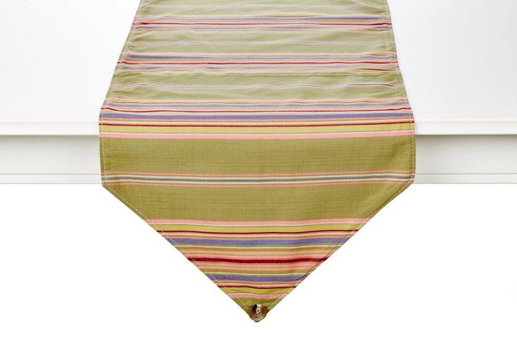 Vintage Stripe Runner, Multi