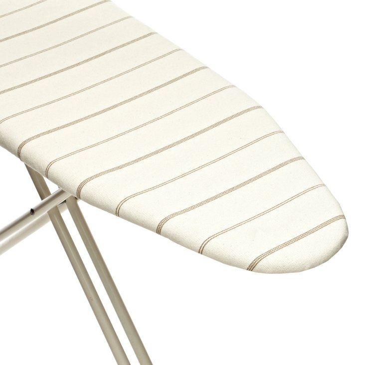 Ironing Board Cover, Neutral Stripe
