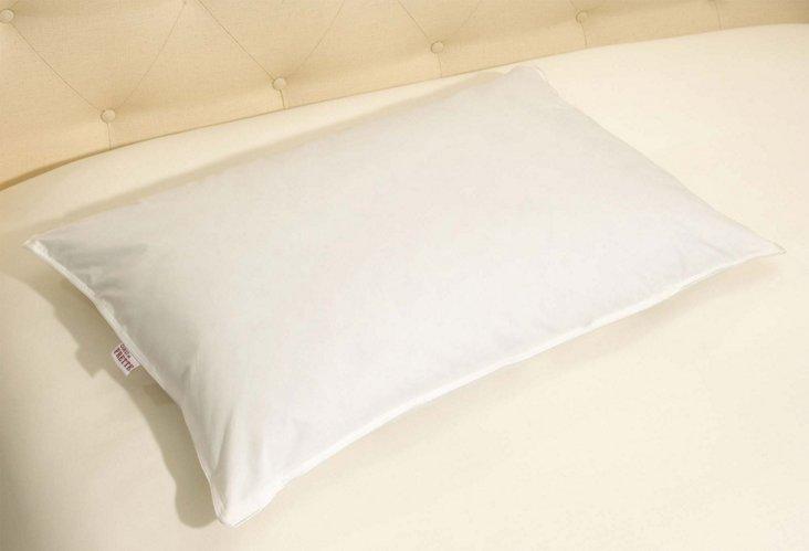 Frette Allegra Polyester Pillow, King