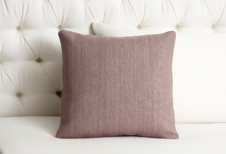 Porcellana Pillow, Heather