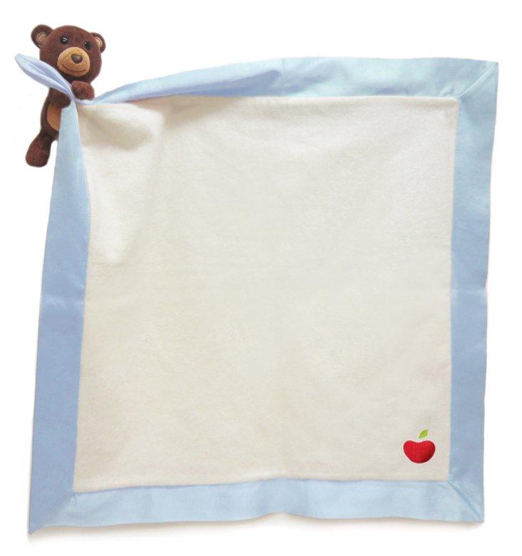 Buddy Blanket, Cubby