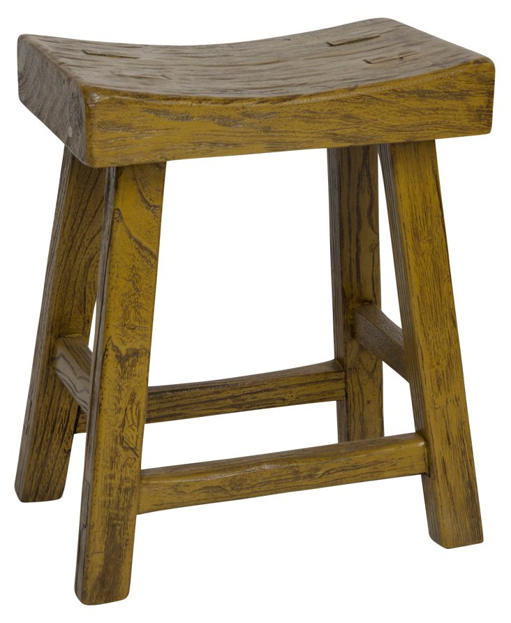 Shandon Stool, Moss