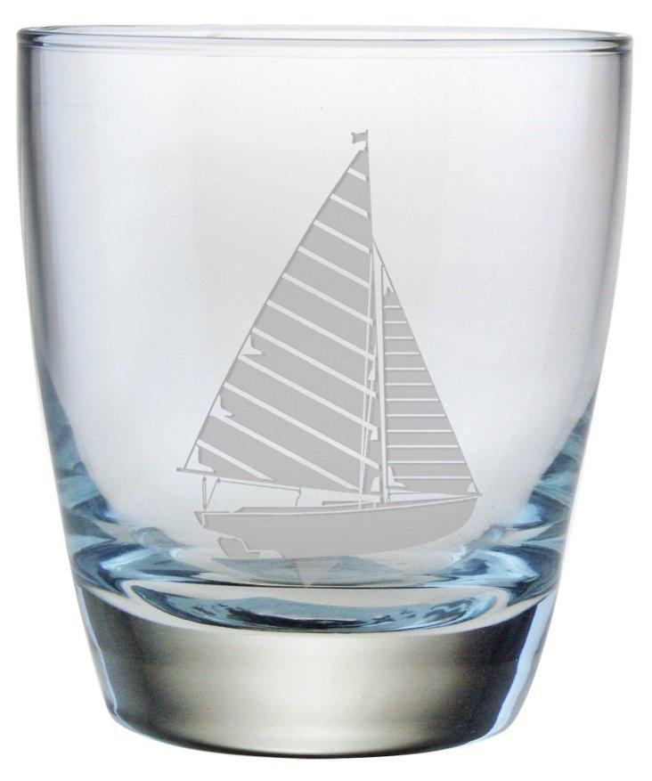 S/4 Sailboat DOF Glasses